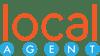local agent logo