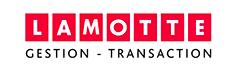 LAMOTTE - Gestion Transaction