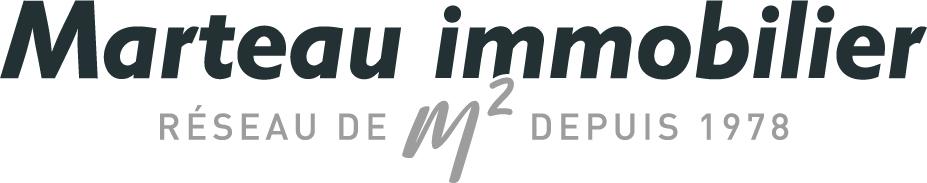 CMJN-Logo MARTEAU-immobilier